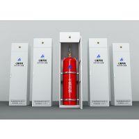 柜式七氟丙烷气体灭火装置七氟丙烷灭火系统