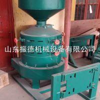 振德供应 电动稻谷碾米机 多功能杂粮碾米机 粮食去皮机