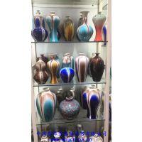 景德镇瓷器 陶瓷工艺品 花瓶 陶瓷凳子 454