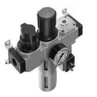 LR-1/2-D-O-MIDI减压阀,德国费斯托(FESTO)