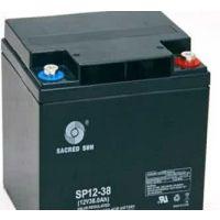 圣阳蓄电池sp12-38代理商