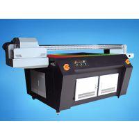 金属亚克力标牌平板打印机 1513UV平板打印机