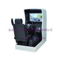 厂家直供ZG-601JD型汽车驾驶模拟器(捷达车型)汽车教学设备