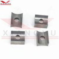 广西加工厂家供应非标结构件凹圆底长条定制