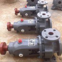 沐阳泵业厂家直销IS型单级离心泵IS200-150-400清水泵热水泵离心泵增压泵
