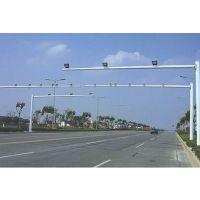 湛江公路监控杆制作,道路信号灯杆加工,茂名公路交通设备厂家找壹路公司