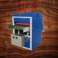 砂光机 木工砂光机 双面自动打磨机 木工定尺砂光机700双砂