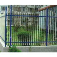 锌钢护栏厂家锌钢围栏定制生产pvc护栏