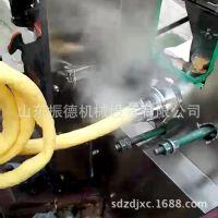振德直销 商用空心棒膨化机 三轮车可带玉米膨化机 江米棍机