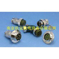 NRW-207-PF12日本七星科学连接器中国销售