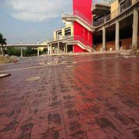 山西彩色水泥压模上犹县 ,混凝土压模崇义县施工做法