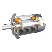 高转速电机_高速电机产品介绍