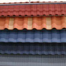 杭州彩麟品牌金属瓦,厂家现货供应,因为专业,所以信赖,15900208640