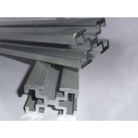 北京金诚铝合金方管100*50坯料铝型材厂家4040工业铝型材厂家