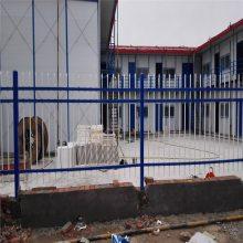 临时施工围墙 钢丝防护网 钢丝网围栏
