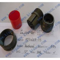 Amphenol安费诺97-10SL-4P环形MIL规格连接器凯萨优质代理