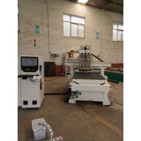 济南板式家具生产线 全自动数控开料机 板式家具开料机