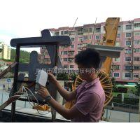 数字无线网桥传输设备 视频传输 工业级无线网桥 南昌锡盛微视