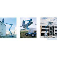 36米 高空吊篮租赁| 庄行 10~22米 曲臂登高车出租