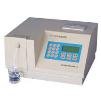 氨氮快速比色测定仪 氨氮测定仪 HCA-100NH 供应 JSS/金时速