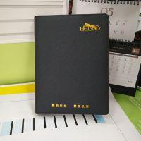 爆款创意记事本 办公用品文具定制LOGO 办公笔记本厂家热卖