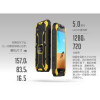 S6 智能三防手机 八核4G 双卡双待 IP68防水支持NFC 外贸热销手机