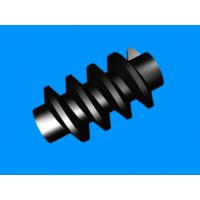 数控旋风铣床加工但螺杆泵转子效率高