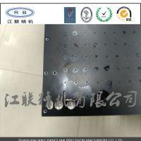 铝蜂窝真空吸附平台板、超精密铝蜂窝结构板适用于印花机械,喷墨打印机