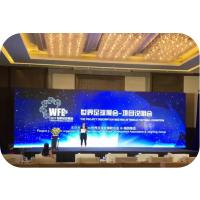 国际会议同传设备同声传译系统LED大屏出租