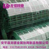 厂家生产荷兰网 外墙防护铁丝网 圈地围栏网