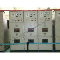 万洲电气专业生产高低压电气成套设备