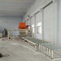 优质A级匀质板厂家出售生产设备