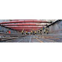 800地铁钢支撑内力稳定是否可以防止深基坑变形