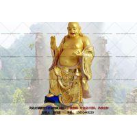 十八罗汉雕塑_铜佛像铸造厂家_文禄