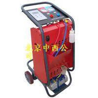 中西 制冷剂回收 充注机制冷剂回收 库号:M281365型号:BJ38/IQR320PRO