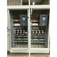 消火栓泵套什么定额XBD10/50-SLW喷淋泵启动预案/消防泵控制柜启动方式