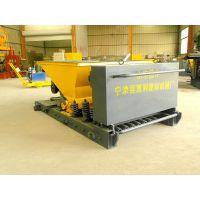 山东双利直销120x900楼板机各种预应力混凝土楼板机