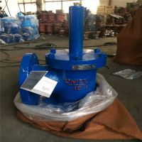 SSDF-1 水上式底阀 SSDF 铸钢水上式底阀 永嘉巨远阀门厂