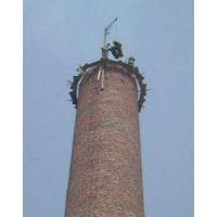 重庆维修烟囱专业施工单位