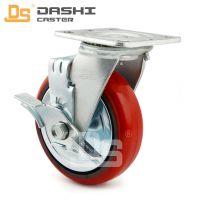 大世脚轮 耐高压重荷3寸脚轮万向轮 高耐磨质量好
