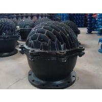 H42X不锈钢水泵底阀 316L底阀