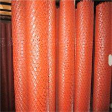 护坡钢板网厂家批发护坡用钢板网规格型号/冠成
