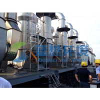 臭氧氧化废气处理技术 臭氧废气处理设备 蓝想废气处理成套设备