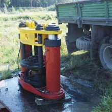 天门钢管起拔器销售快速液压起拔机液压管件
