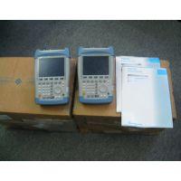 手持式频谱分析仪罗德施瓦茨R&S FSH3 3G 附件齐全fsh6频谱仪