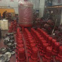 货真价实 消防泵 XBD3.2/27.8-100L-160 室内消火栓泵 喷淋泵 消防加压泵 扬程