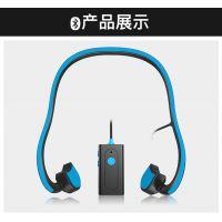 BTL-G002B骨传导蓝牙耳机 骨传导无线蓝牙运动耳机 跑步挂耳式