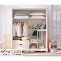 武汉实木衣柜定制的价格为什么这么贵