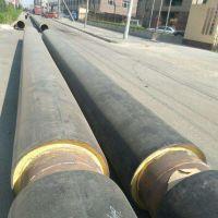 厂家生产 聚氨酯直埋蒸汽保温管道 管件市政工程优质产品