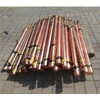 铜包钢电解离子接 地极纯铜离子接地棒作用